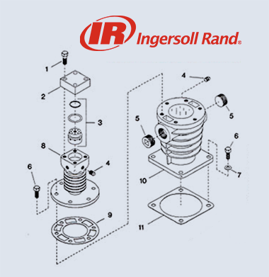 find your cng parts by using our helpful  parts identifier  we have ingersoll  rand compressor parts in stock and ready to ship