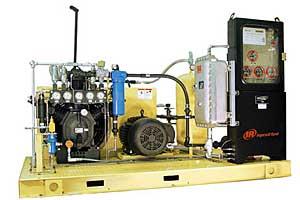 cng-compressor-station