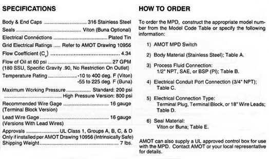 metal particle detector information