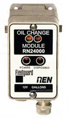 continuous oil change module by REN