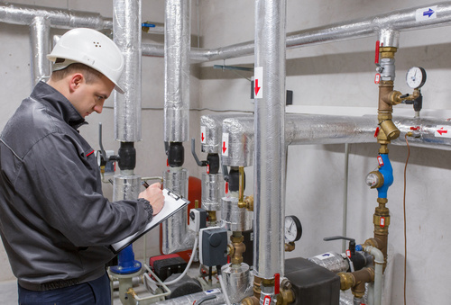 Boiler repair and Service in Pittsburgh, PA and MD, Ohio, Virginia, and West Virginia